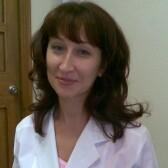 Ревнивцева Екатерина Борисовна, гинеколог