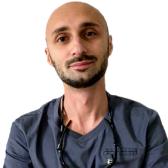 Чорный Роман Владимирович, стоматолог-ортопед