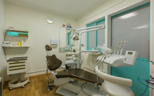 Стоматология «Дента»