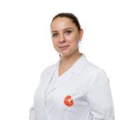 Курьянова Юлия Николаевна, гинеколог
