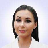 Ковалева Виктория Олеговна, стоматолог-терапевт