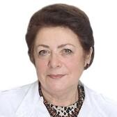 Куршакова Людмила Николаевна, эндокринолог