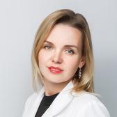 Донскова Людмила Сергеевна, врач УЗД