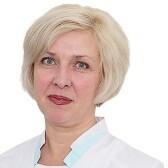 Максимова Татьяна Петровна, невролог