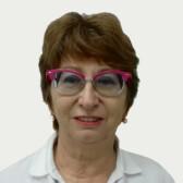 Пойдо Ирина Федоровна, кардиолог