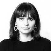 Ткачук Анна Владимировна, стоматолог-терапевт