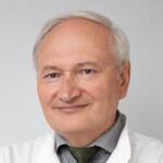 Курбатов Вячеслав Иванович, ортопед