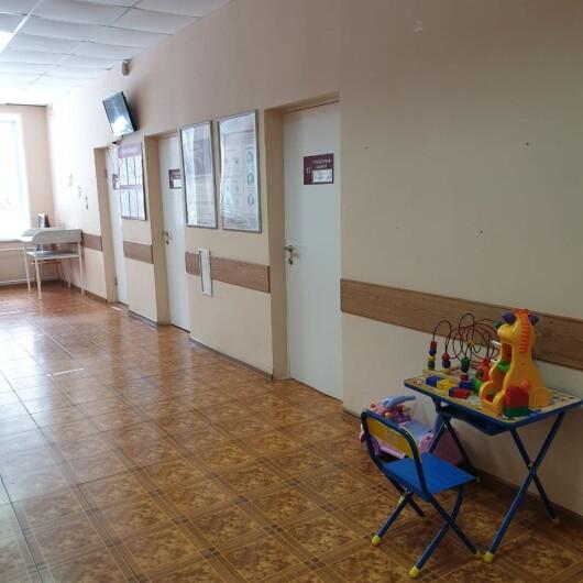 Поликлиника №4 МОБ им.Розанова, фото №3