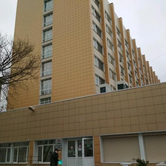 Клиническая больница № 67 им. Ворохобова, фото №2