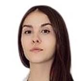 Цаплина Ксения Игоревна, флеболог