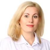 Громова Юлия Андреевна, гинеколог