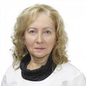 Кузьмина Мария Михайловна, врач УЗД