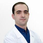 Асатрян Аршак Арутюнович, маммолог-онколог