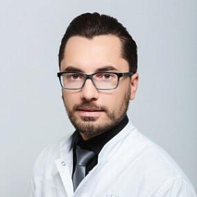 Магонов Евгений Петрович, рентгенолог