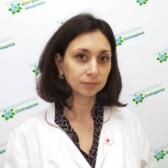 Ступаченко Наталья Анатольевна, гастроэнтеролог