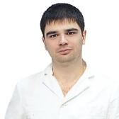 Шершнев Аркадий Владимирович, стоматолог-хирург