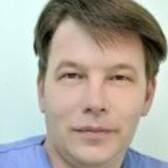 Нечаев Александр Иванович, невролог