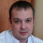 Егоров Александр Алексеевич, онколог