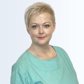Юнусова Татьяна Михайловна, физиотерапевт