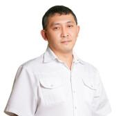 Ким Игорь Николаевич, флеболог