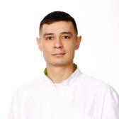 Кривоусов Андрей Эдуардович, дерматолог