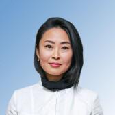Ким София Викторовна, кардиолог