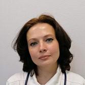 Меркушова Жанна Валентиновна, терапевт