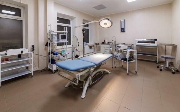 Медицинский Центр «Обновление»