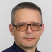 Болотин Владимир Николаевич, стоматолог-ортопед