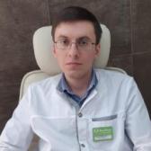 Гущин Михаил Юрьевич, невролог