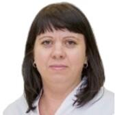 Апакова Марина Анатольевна, гематолог