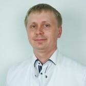 Зяблицкий Владислав Анатольевич, педиатр