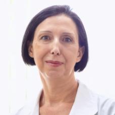 Родоченко Елена Васильевна, дерматолог