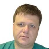 Кабанов Михаил Юрьевич, ортопед