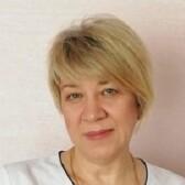 Шеховцова Ирина Сергеевна, гинеколог-эндокринолог