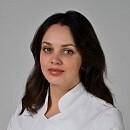Серко Наталья Николаевна, кардиолог