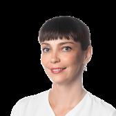 Мурашова Ирина Борисовна, логопед