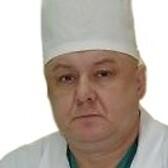 Панов Вячеслав Васильевич, хирург
