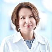 Турлай Елена Анатольевна, пульмонолог