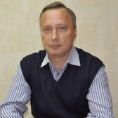 Берзин Сергей Вячеславович, психотерапевт
