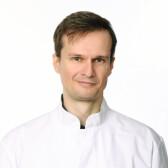 Федотов Дмитрий Александрович, эндоскопист