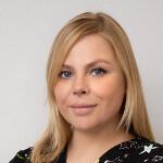 Кузина Екатерина Викторовна, детский стоматолог