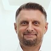 Шабалин Эдуард Анатольевич, стоматолог-ортопед