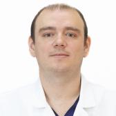 Бекин Александр Сергеевич, хирург
