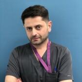 Модебадзе Коба Арчилович, гинеколог