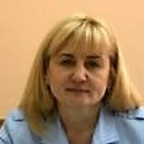 Кострубина Ирина Леонидовна, радиолог