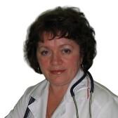 Кравчак Анна Эдуардовна, эндокринолог