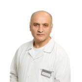 Месхишвили Георгий Николаевич, сосудистый хирург