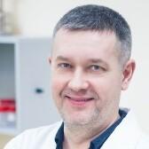 Тетерин Алексей Сергеевич, маммолог-онколог