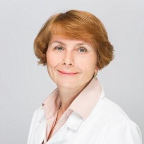 Корешкина Марина Игоревна, невролог